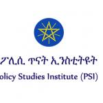 Policy Studies Institute (PSI) Ethiopia Job Vacancy 2021