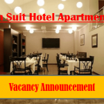 Administrator and Receptionist Ethiopia Job Vacancy 2021
