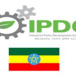 Supplies Management Ethiopia Job Vacancy 2021 (IPDC)