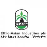 Ethio-Asian Industries PLC Job Vacancy