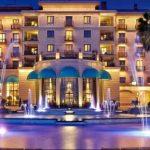 Sheraton Addis Hotel Ethiopia Job Vacancy