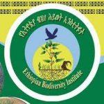 Ethiopian Biodiversity Institute Job Vacancy
