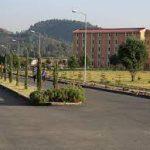 Injibara University Job Vacancy