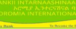 Oromia International Bank SC Job Vacancy