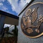 US Embassy Ethiopia Job Vacancy