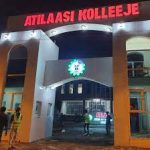 Atlas Business and Technology College Job Vacancy