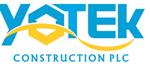 Yotek Construction Plc Job Vacancy