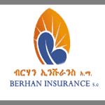 Berhan Insurance SC Job Vacancy